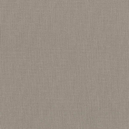Essex linen/cotton - Pewter