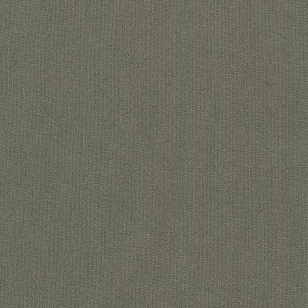 Essex linen/cotton - Pepper