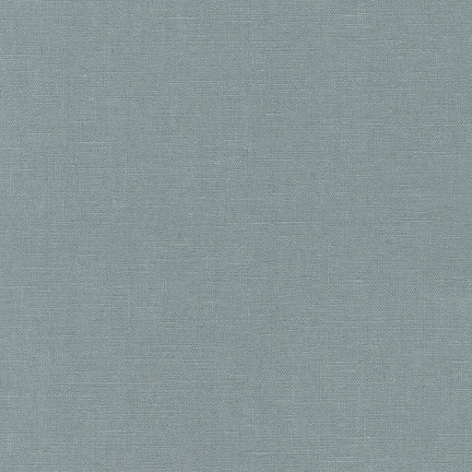 Essex linen/cotton - Steel