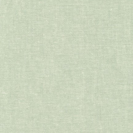 Essex Yarn Dyed linen/cotton Seafoam
