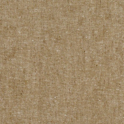 Essex Yarn Dyed linen/cotton -Taupe