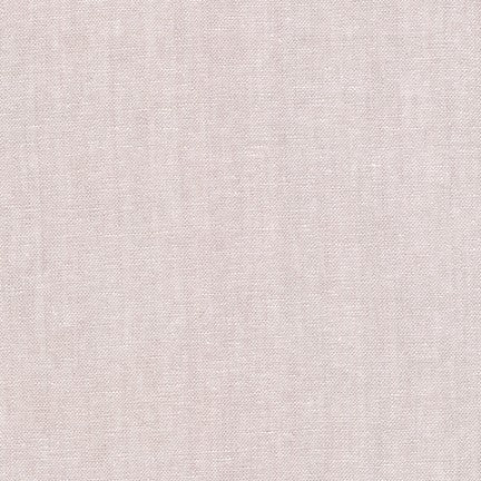 Essex Yarn Dyed linen/cotton - Heather
