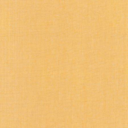 Essex Yarn Dyed linen/cotton - Ochre