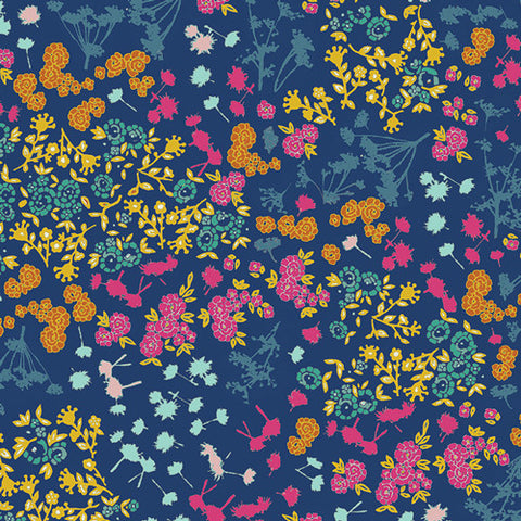 AGF Fusion Collections - Floret Stains Abloom