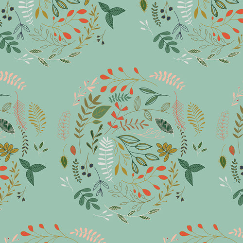 AGF Fusion Collections - Woodlands Wreathed