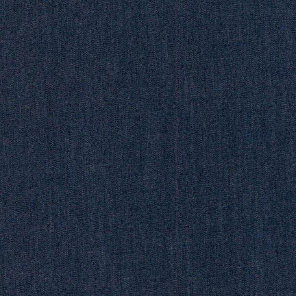 Robert Kaufman Indigo Denim - Fineline Wash 4.5 oz