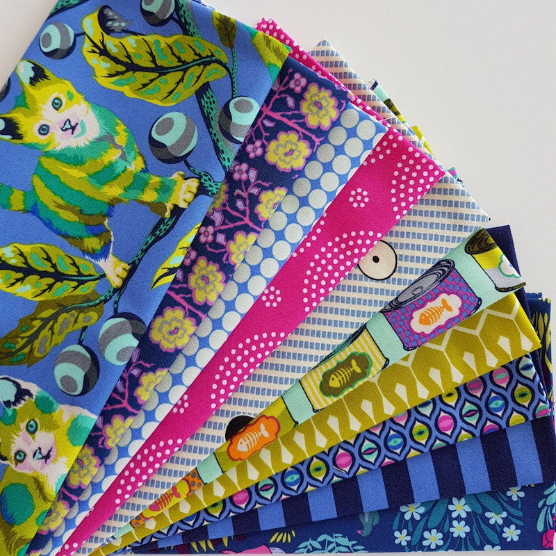 How Many Layer Cakes Out Of One Yard Fabric