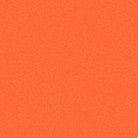 Dashwood Studios Back To Basics - Meander in Orange