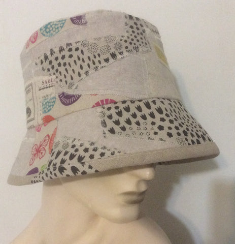 Bucket Hat Workshop - Wed May 29 10:00 - 4:00