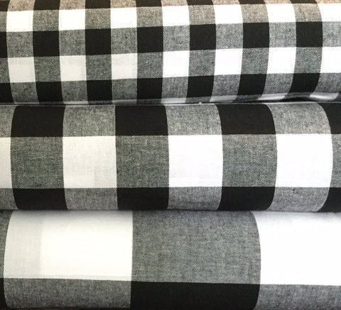 Checkers by Cotton + Steel Large Gingham