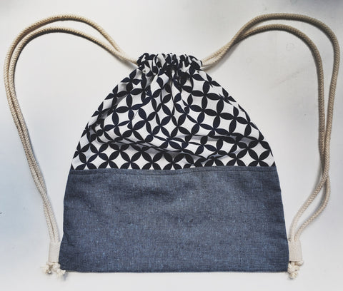 Learn to Sew (evening) - Understand the basics and make a stylin' bag too.
