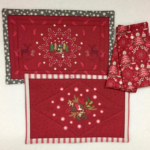 Homemade Holidays - Holiday Table Top - Thursday Nov 22 10:00 - 1:00PM