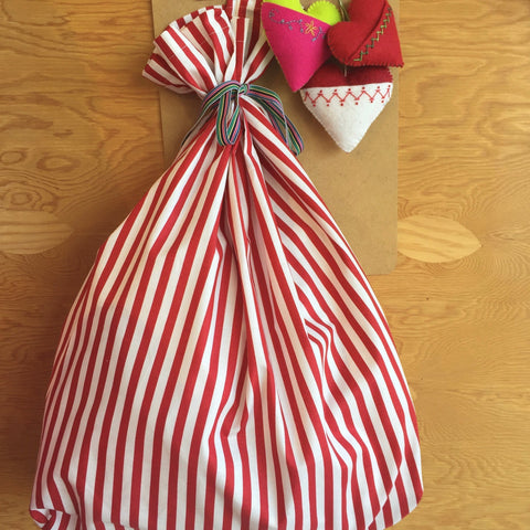 Homemade Holidays - Gift Wrap - Wednesday December 5 10:00 - 1:00