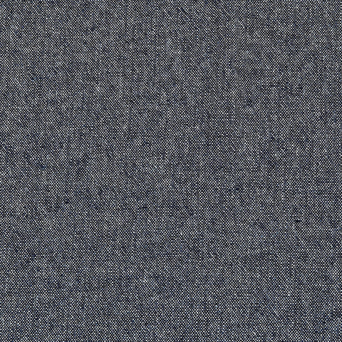 Robert Kaufman Indigo Chambray - 6 oz