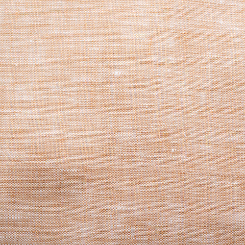 Birch Organic Yarn Dyed Linen in Toast