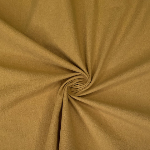 Jubilee Cotton Crepe in Amber