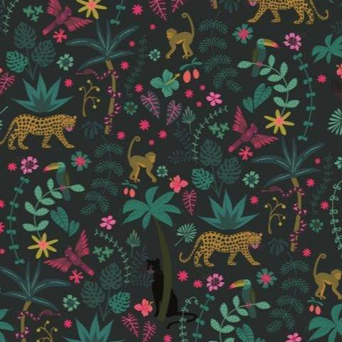 Dashwood Night Jungle - Main