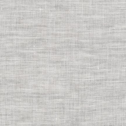 Limerick Linen (wide) in Charcoal