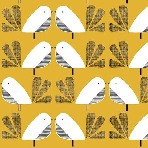 Dashwood Studios Nesting Birds - Yellow Bird