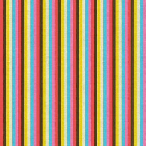 Let the Good Times Roll by Lysa Flower - Stripes