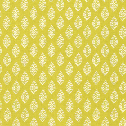 Isabelle Dena Designs - Leaf Yellow