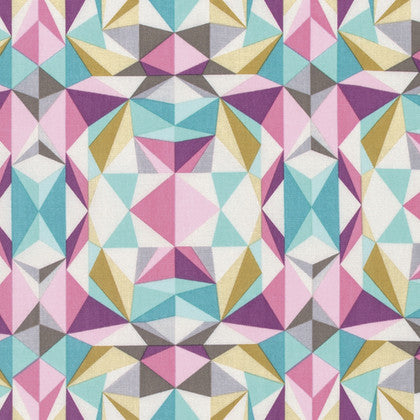 Modernist Joel Dewberry - Prismatic Pink