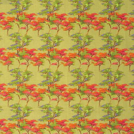 Orient Fabric by Nel Whatmore