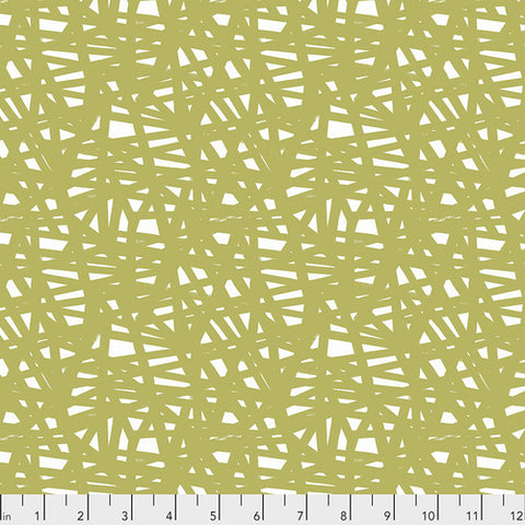 Eloisa by Scion - Saxony in Lime