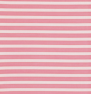 Rosewater Cabana Stripe - Cotton
