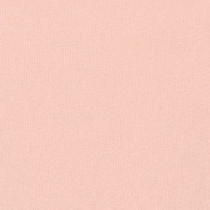 Essex linen/cotton - Peach