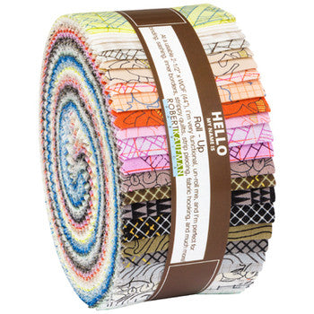 Carolyn Friedlander Collection CF - Jelly Roll