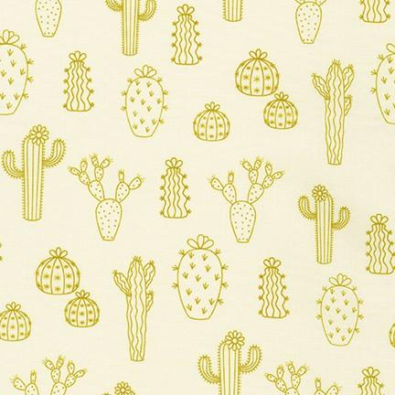 On the Lighter Side by Robert Kaufman - Cactus in Cactus
