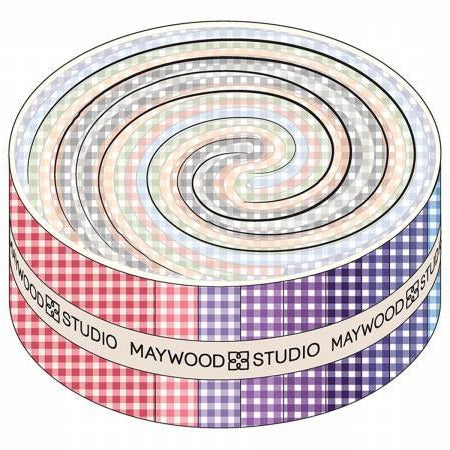 Maywood Studios Classic Check - Jelly Roll