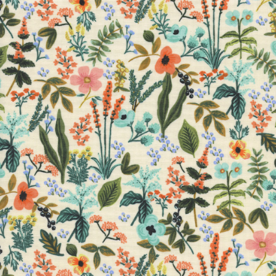 Amalfi by Rifle Paper Co. - Herb Garden Natural