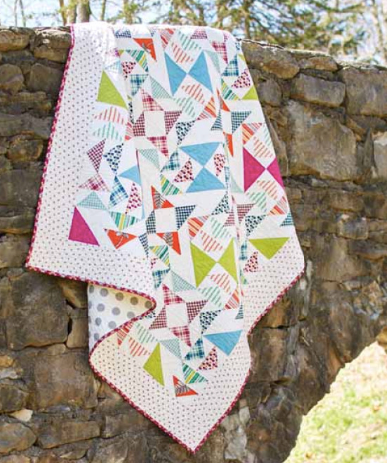 Young Sewists - March Break 5 day Quilt Camp - March 11 - March 15 10:00 - 4:00