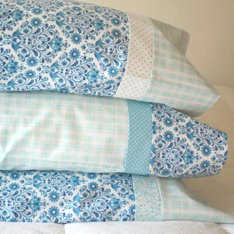 Pillowcase Workshop - Tuesday April 9 - 10:00 - 1:00 PM