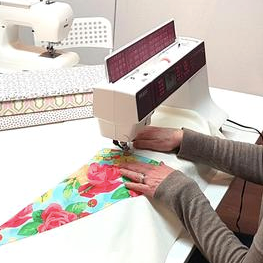 Free Motion Quilting - Wednesday April 4 6:00 - 9:00PM