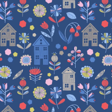 Hann's House - Hann's House in Navy