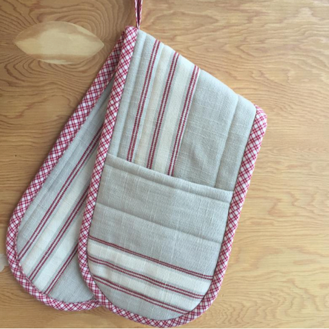 Homemade Holidays - Double Ended Pot Holder - November 29  6:00 - 9:00