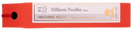 Tulip Company Hand Sewing Needles - Milliners Needles #1