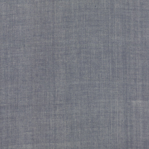 French General Vive La France - Texture Silky in Dark Blue