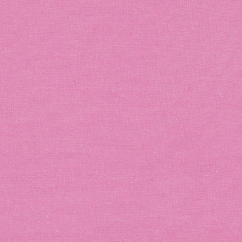 Essentials Linen solids - Rose