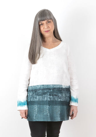 Grainline Uniform Tunic - 4