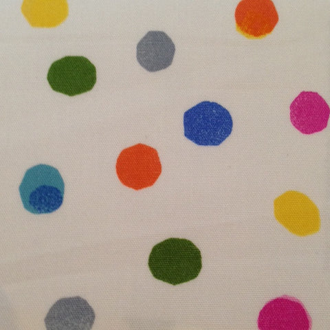 Westex Oxford Paint Dots - natural