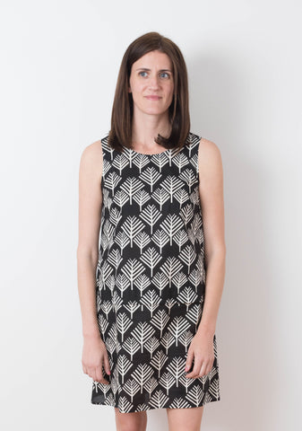 Grainline Willow Tank Dress