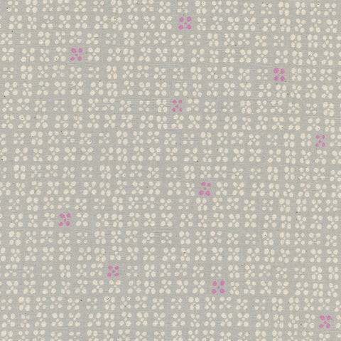 Alexia Abegg Sunshine - Beads in Grey
