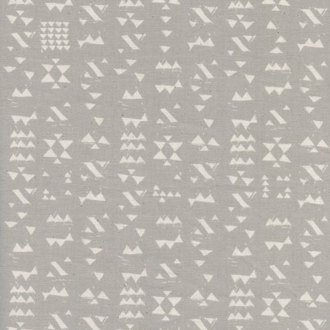 Alexia Abegg for Cotton + Steel - Moonrise - Patch in Cloud