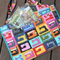 Sew Sweetness - Camp Stitchalot Bag