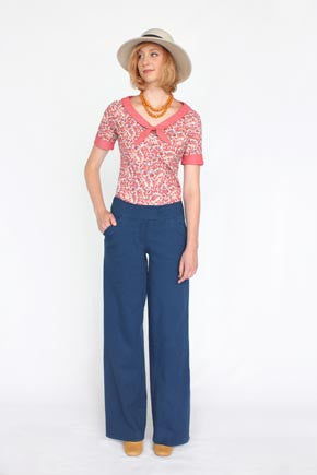 Collette Juniper Pants