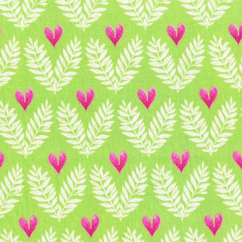 Frolic by Tamara Kate - Big Love - Lime